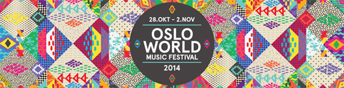 Oslo World Music Festival to Present Soundtrack of a Nation Seminar