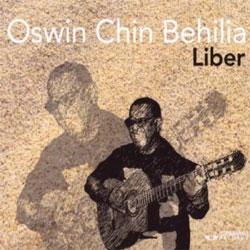 Oswin Chin Behilia -  Liber