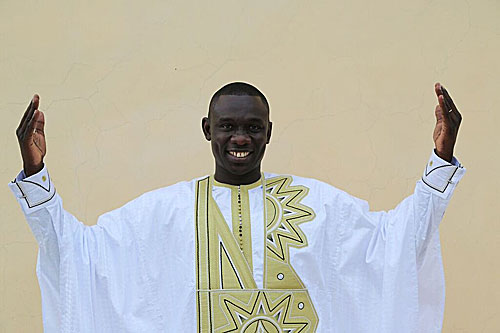 Pape Cheikh Diouf