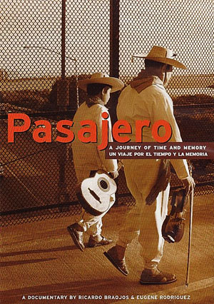 Pasajero, A Journey of Time and Memory
