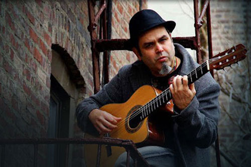 Pavel Urkiza