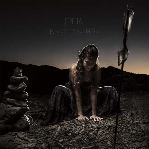 Peia - Beauty Thunders