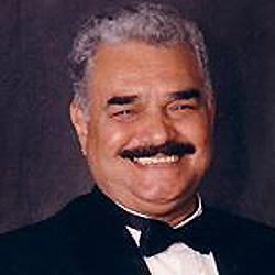Pete Bonet