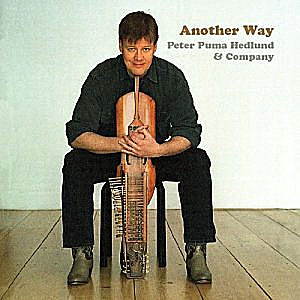 Peter Puma Hedlund - Another Way