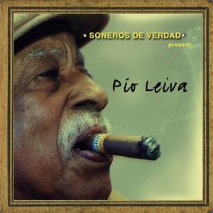 Pío Leiva