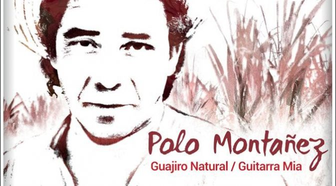 Lusafrica Reissues Two Essential Polo Montañez Albums