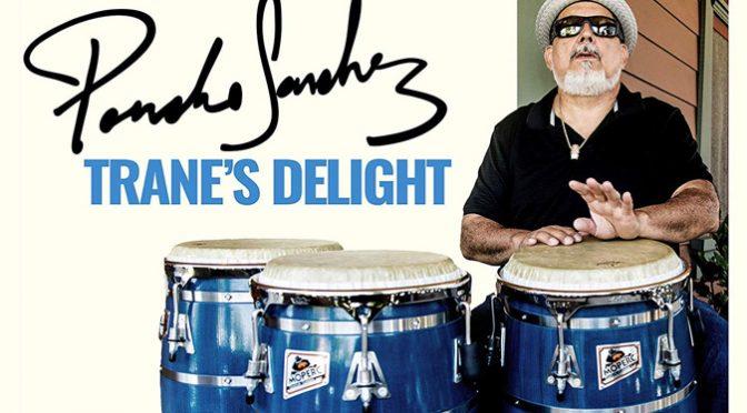 Captivating Latin Jazz Tribute to John Coltrane