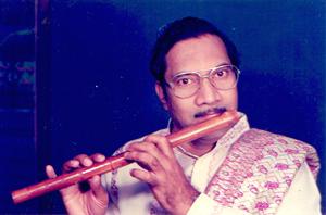 Mr Prapancham Sitaraman