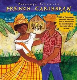 Putumayo Presents... French Caribbean