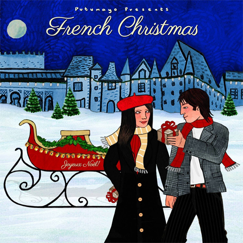 Various Artists - Putumayo presents... French Christmas