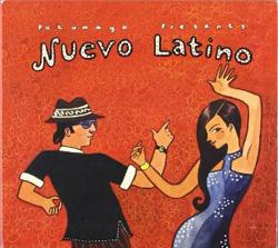 Putumayo presents... Nuevo Latino