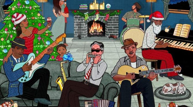 2019 World Music Central Holiday Music Guide