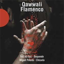 Qawwali-Flamenco