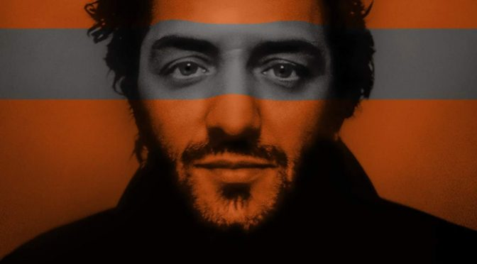 Extraordinary Final Recording from Rachid Taha