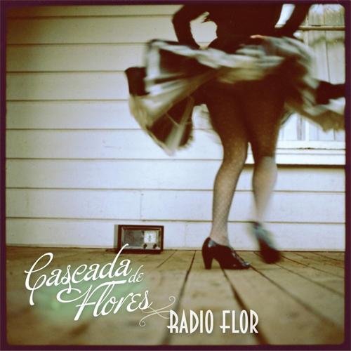 Cascada de Flores - Radio Flor