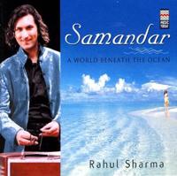 Rahul Sharma - Samandar