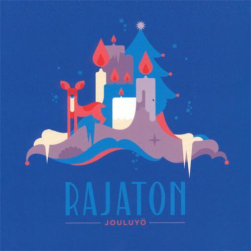 Rajaton - Jouluyo
