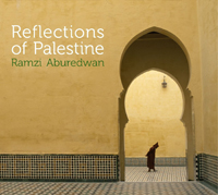 Ramzi Aburedwan's Reflections of Palestine, winner in the World music category