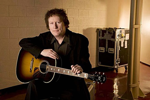 Randy Scruggs Dies at 64