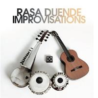Rasa Duende - Improvisations