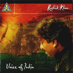 Rashid Khan - Voice of India