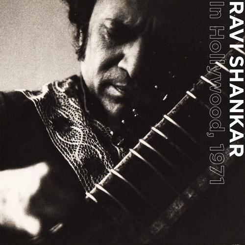 Ravi Shankar - Ravi Shankar In Hollywood (East Meets West Music, 2016)