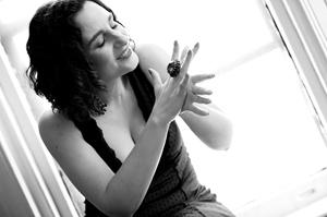 Rebeca Vallejo