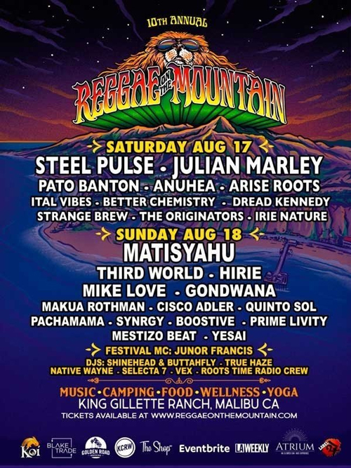 Reggae | World Music Central org