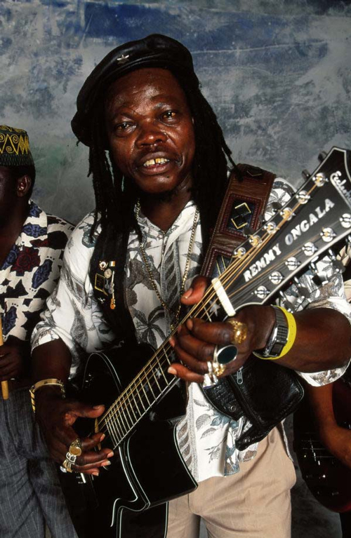 Tanzania | World Music Central org
