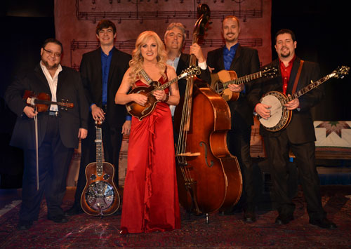 Top American Roots Music Acts at Savannah Music Festival 2018