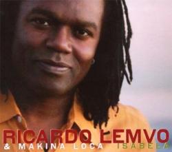 Ricardo Lemvo - Isabela