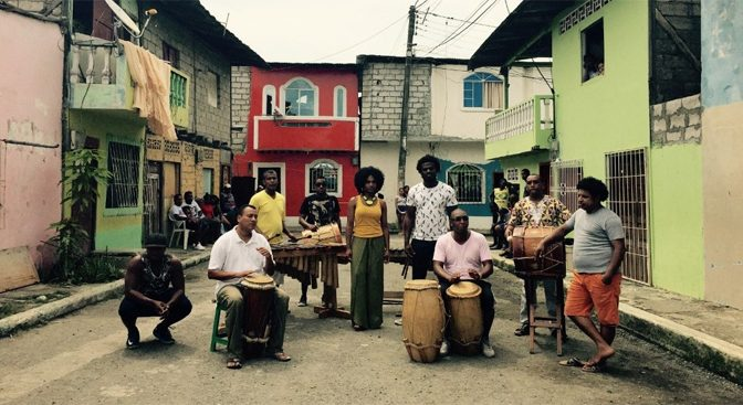South American Afro-Pacific Band Rio Mira to Perform at The ArtsCenter