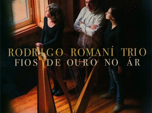 Golden Harps of Galicia