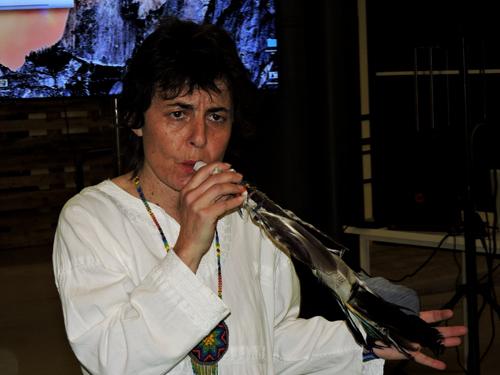 Rosalia Mowgli flute