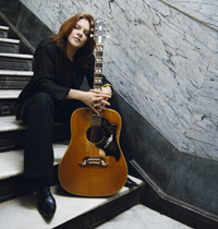 Rosanne Cash - Photo by Jake Chessum