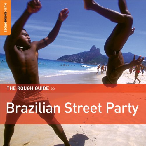 Rough Guide to Brazilian Street Party