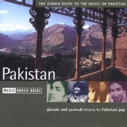 The Rough Guide to Pakistan