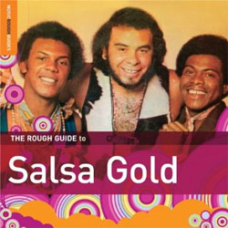 Various Artists  The Rough Guide to Salsa Gold