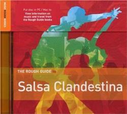 Various Artists - Rough Guide to Salsa Clandestina