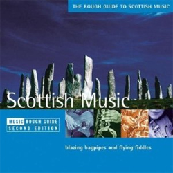 Rough Guide To Scottish Music 2nd Edition