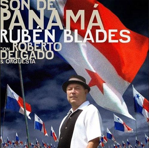 Son De Panamá by Rubén Blades
