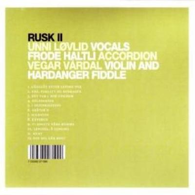 Rusk II