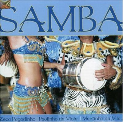 Various Artists - Samba