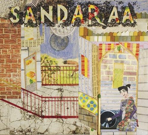 Sandaraa - Sandaraa (independent release, 2016)