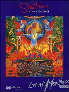 Santana - Live at Montreux 2004