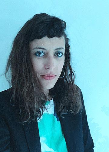 Sarah el Miniawy