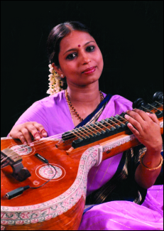 Saraswati Rajagopalan