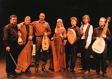Medieval music | World Music Central org