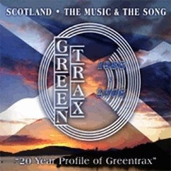 Scotland - the Music and the Song