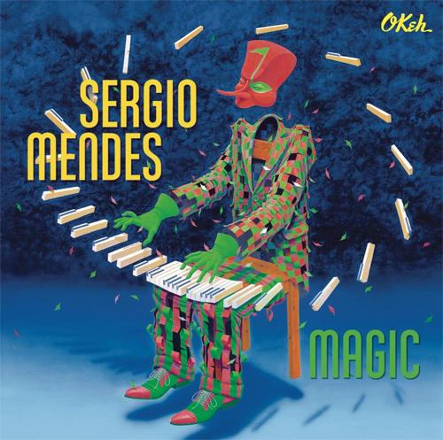 Magic - Sérgio Mendes